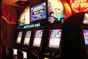 Развлекательные игровые автоматы цены