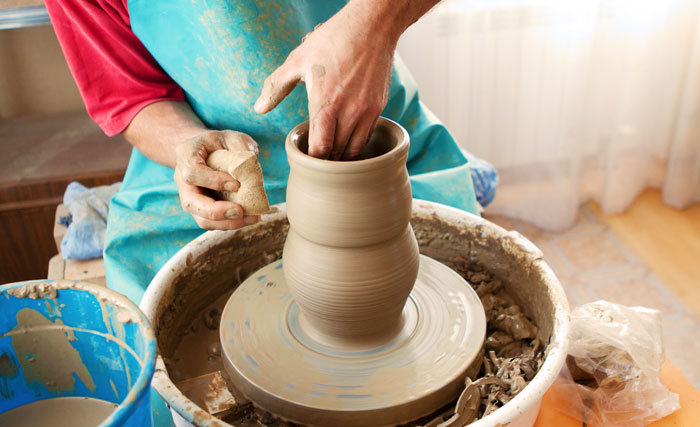 Печь для керамики своими руками фото 479