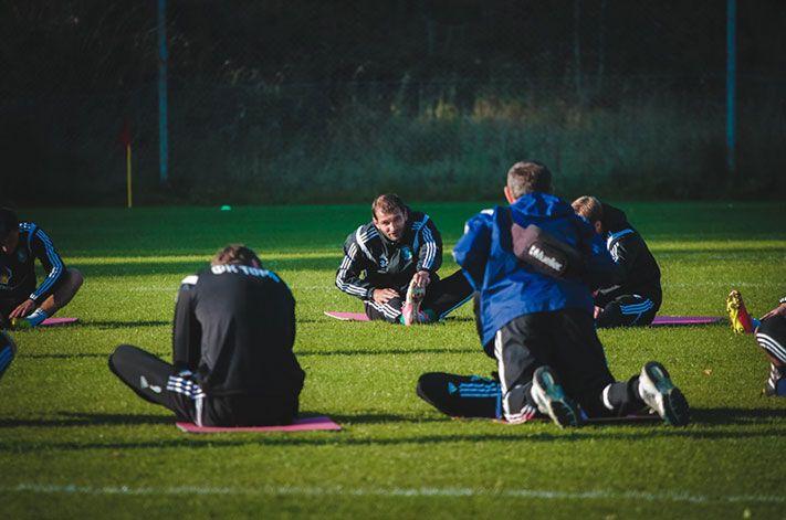 «Томь» несможет выступать вРФПЛ из-за нехватки денег