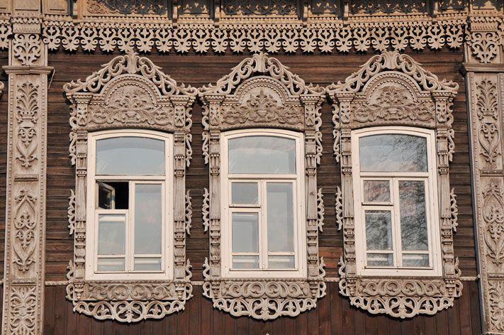 В томской Татарской слободе отремонтируют дом-памятник