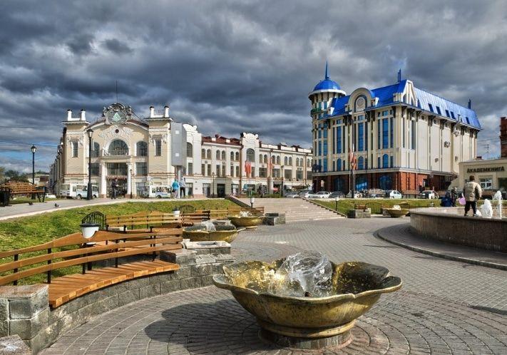 S&P подтвердило рейтинги Томской области иизменило прогноз на«стабильный»