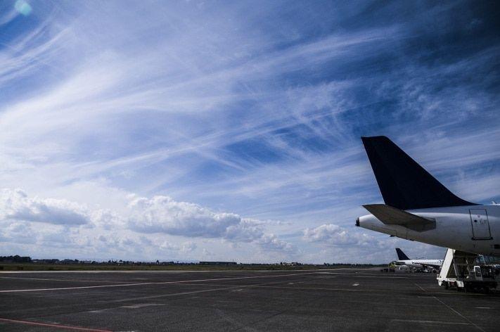 Авиапассажир, летевший из Томска в Новосибирск и на Алтай, стал фигурантом уголовного дела из-за нецензурной брани на борту