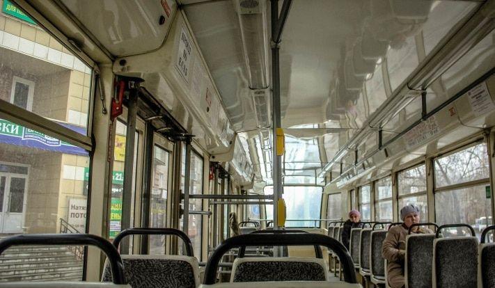Власти Томска еще не приняли окончательного решения о закрытии троллейбусов № 4 и №7