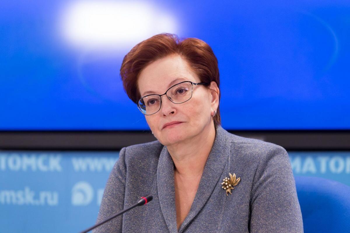 Оксана Козловская: «Впервые в структуре бюджета фонд оплаты труда будет составлять более 46%