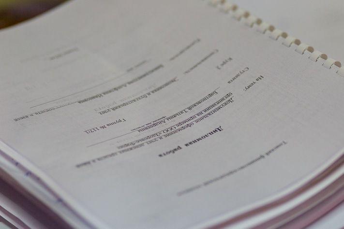 Горячая пора в ТОМФЮТ проходят защиты дипломных работ Томский  Члены комиссии сошлись во мнении работы носят творческий и самостоятельный характер в основном содержание выбранных тем раскрыто глубоко и полно
