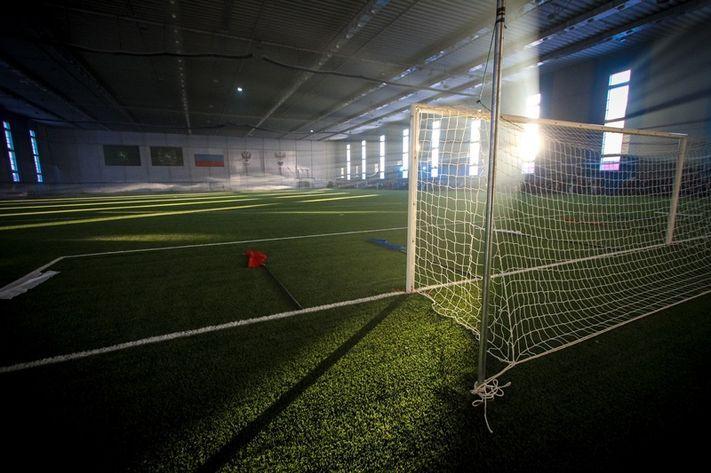 Восход по футболу в томске