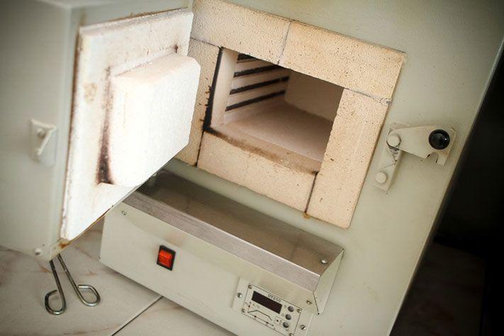 Модельный ряд муфельных печей