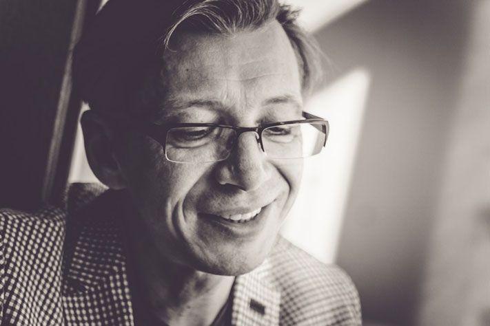 Известный репортер Андрей Мурашов скончался вТомске