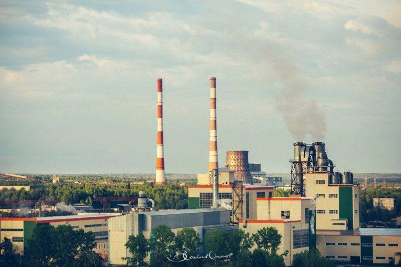 Росатом предлагает отложить строительство реактора БРЕСТ-300 на СХК