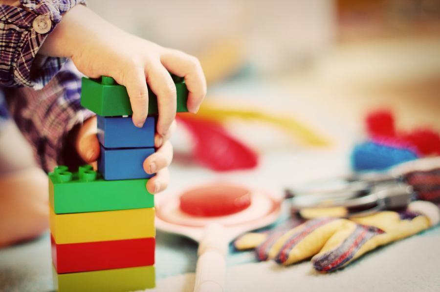В Новом Васюгане отремонтирован единственный детский сад