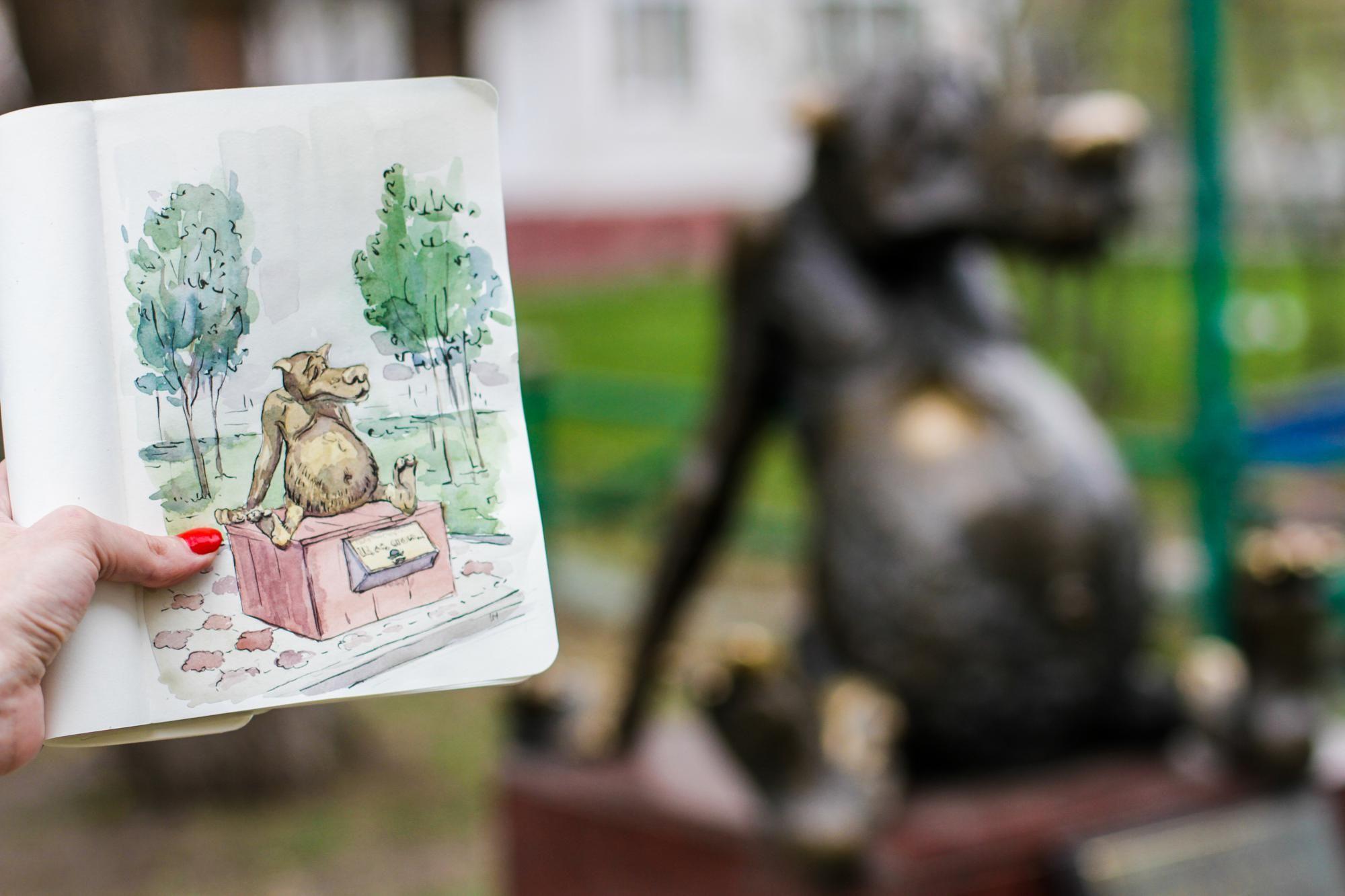 Томск. Достопримечательности, фото с описанием города, что посмотреть, экскурсии