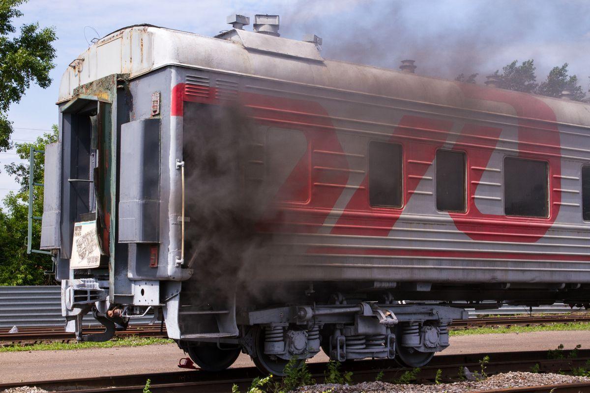 года картинки ржд поезда охрана морковкой обжарить