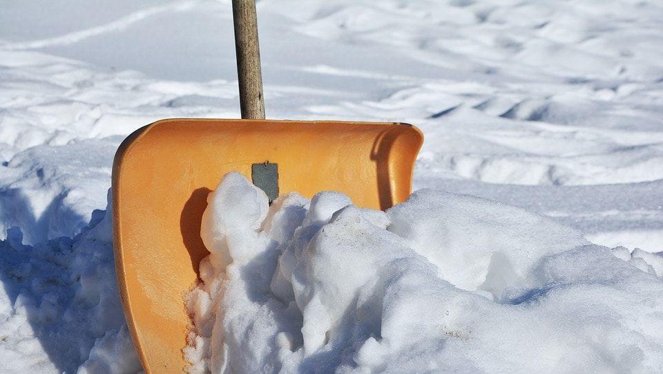 ВАсине директора компании арестовали заотказ чистить снег