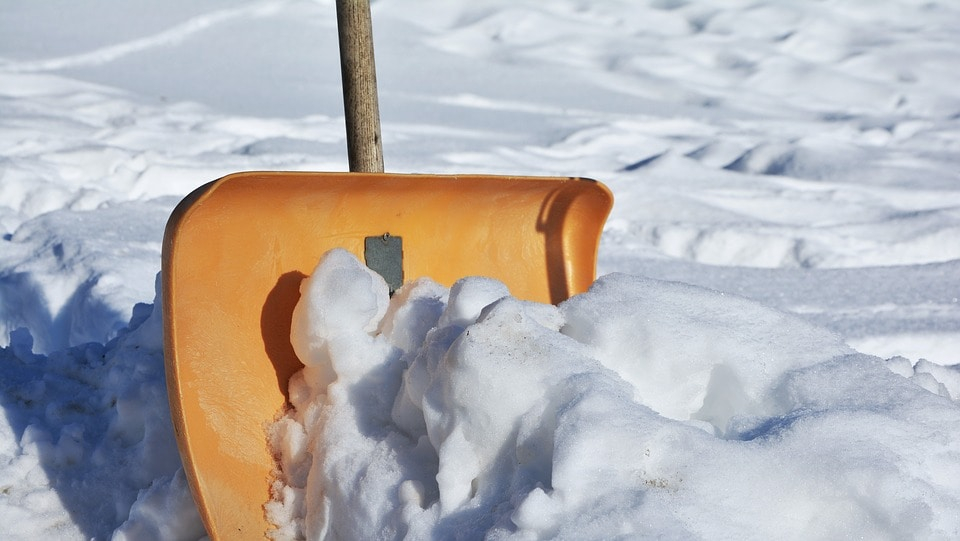 ВТомске директораУК арестовали заотказ чистить снег