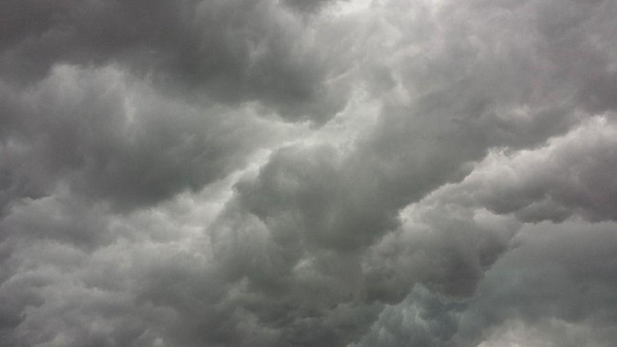 НаРостовскую область идут ливни сградом и необычайным ветром