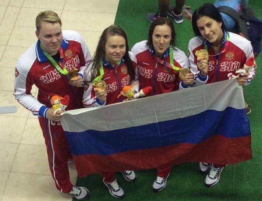 Всемирные игры-2017: украинская суматори Березовская завоевала серебро вабсолютной категории