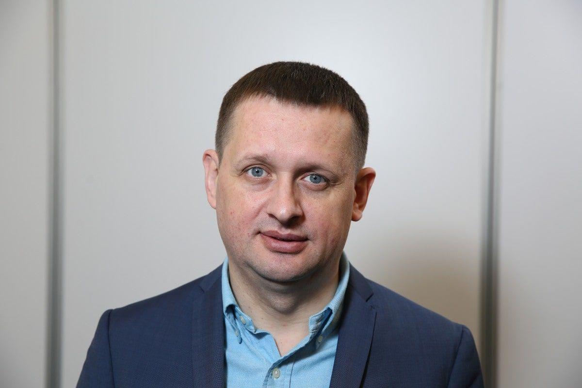Штаб Ксении Собчак вТомске возглавил координатор «Открытой России»
