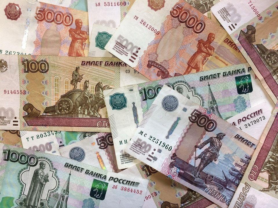 Томские власти повысили зарплату бюджетникам, не попавшим под «майские указы»