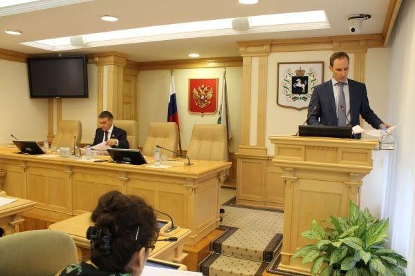 Комиссия томской облдумы поддержала предложение о субсидировании котельных