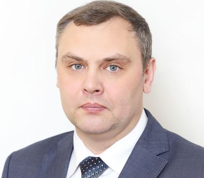 Новым директором Томского регионального ресурсного центра стал Андрей Федоринов