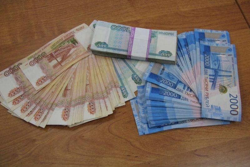 Полиция задержала риэлтора за присвоение 1,7 млн рублей покупателя