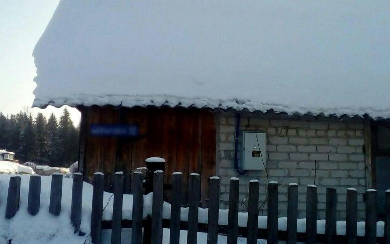 Под Томском мужчина задержал воров, выносивших вещи из его дома