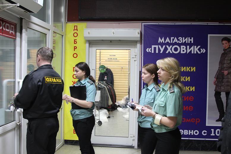Более 20 ТРЦ, гостиниц и кафе закрыты для посетителей в Томской области из-за несоблюдения норм пожарной безопасности
